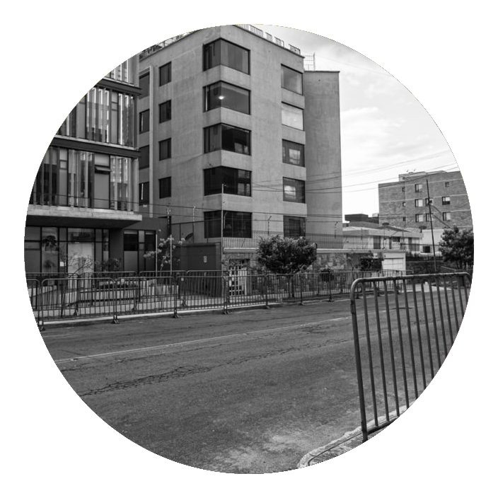 Nuevos albergues Municipio